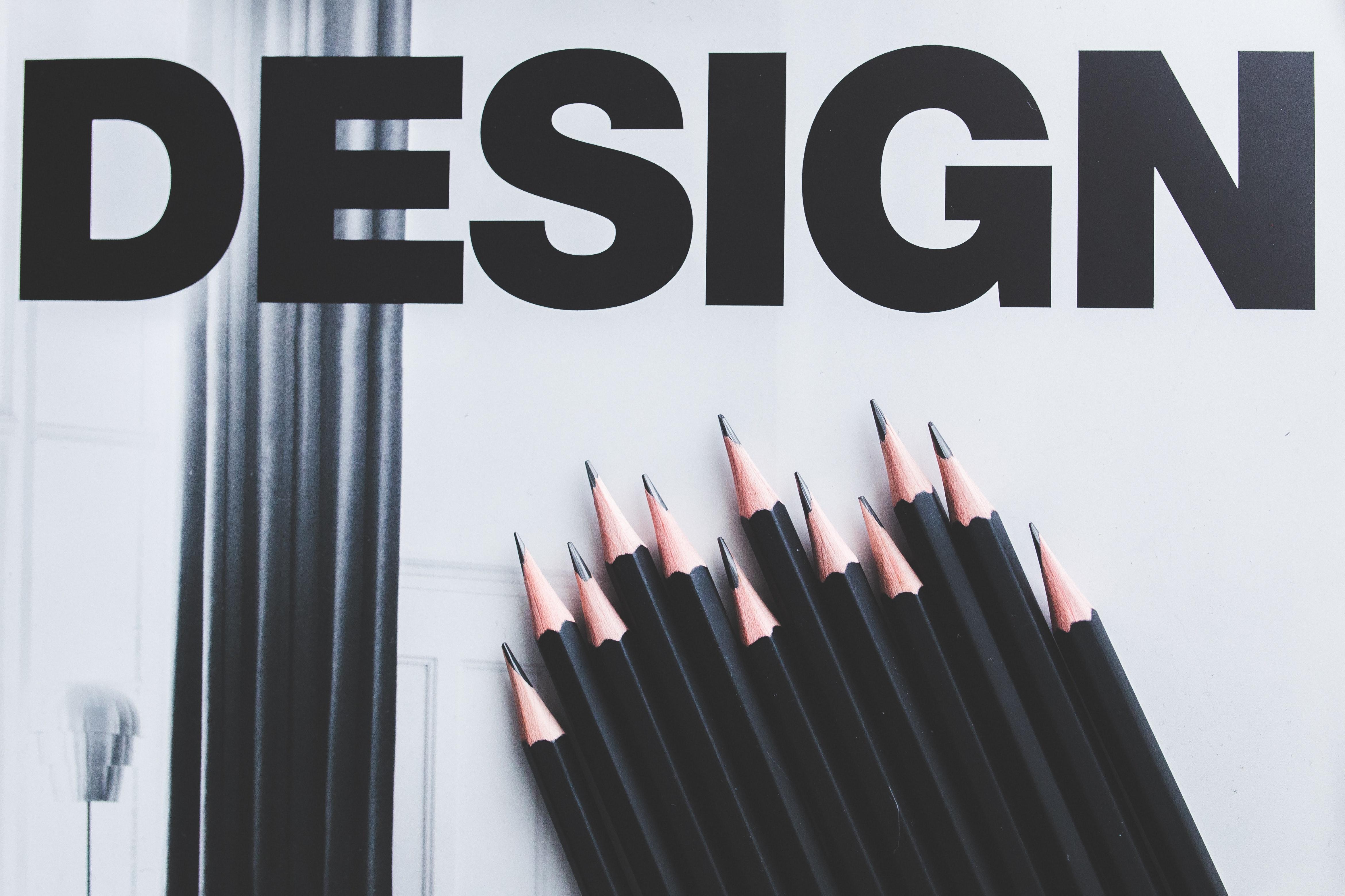 Cechy dobrego projektu graficznego – 3 punkty, o które należy zadbać